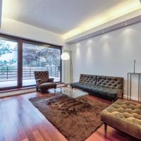 Herastrau Park Apartment