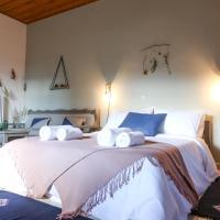 Orias Guesthouse & Farm, hotel in Kalavrita