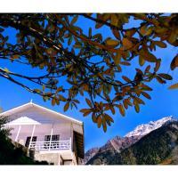 Summit Alpine Resort