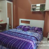 Satria Rent Room Apartement