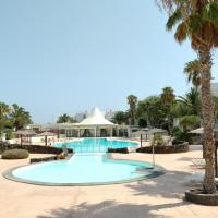 luxury villa playa roca