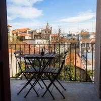 Liiiving in Porto | Historic Clérigos Apartments