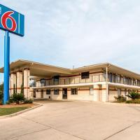 Motel 6 San Antonio