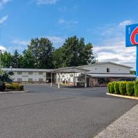 Motel 6 Gresham, OR - Portland