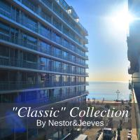 Nestor&Jeeves - TROIS PROMENADE - Central - Very close sea