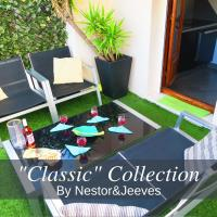 "Nestor&Jeeves - ""Andrioli Terrasse"" - Central - By sea - Top floor"