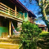 Shangri La Cabanas
