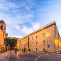 Camplus Guest Palermo, hôtel à Palerme