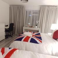 Al Iram Guest House London