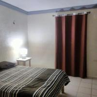 Casa Colinas Manolo y Gaby (WiFi-Parking-A/A-TV)