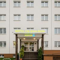 Hotel City Green Berlin