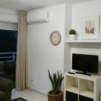 Luminoso y Confortable Apartamento