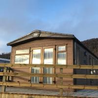 Cairngorms Flower Lodge