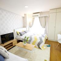 Kitazawa CS House Designer's Room