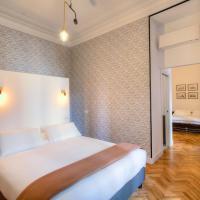 App Beccaria Apartments in Rome
