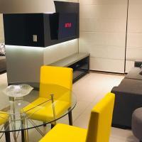 Apartamento 3/4 super moderno na Ponta Verde