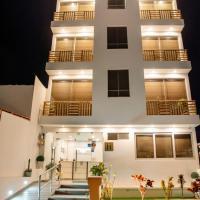 Hotel Riviera Inka Paracas
