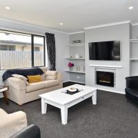 Beach Road Beauty - Christchurch Holiday Homes