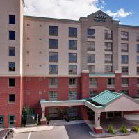 カントリーイン&スイーツ ナイアガラフォールズ、ナイアガラ・フォールズのホテル