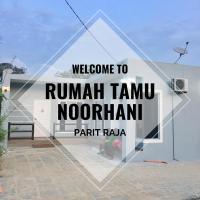Rumah Tamu Noorhani-Homestay,Lorong Haji Sarji, Parit Raja