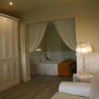 Hs4U Luxury Villa on the beach Praia de Chaves