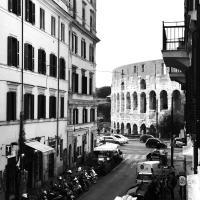 Casa Hera Colosseo