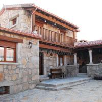 casa rural La Gabina