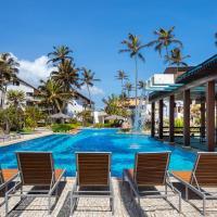 Apartamento no Taiba Beach Resort, hotel in Taíba