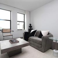 Lake Shore Luxury Suite No.1 by Zencity.