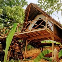 Jungle bar Resto & Cottages
