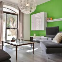 City Living Suites TK1 Rm 2