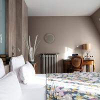 Hôtel Regent's Garden - Astotel, ξενοδοχείο σε 17ο διαμ., Παρίσι