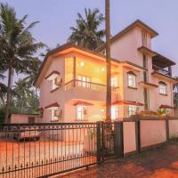 Enticing 1BHK Home Near Club Cubana, Goa