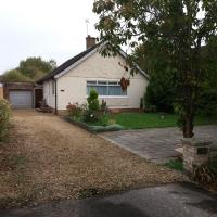 107 Quiet 2 Bed Detached Bungalow