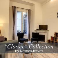 "Nestor&Jeeves - ""La Capelina"" - Central - By sea"
