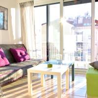 Adorable flat next to Marina Alimou