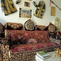Khan Rooms