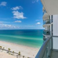 1/1 Miami - Sunny Isles, ocean views at Marenas Resort 20th