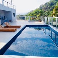 Casa Península Azul
