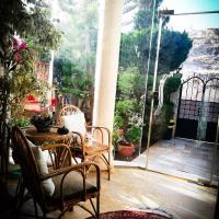 Hayek Guest Villa