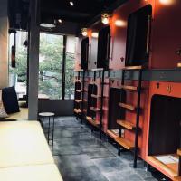 Hare-Tabi Traveler's Inn Yokohama