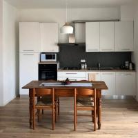 New modern apartment in Treviso (Venezia)
