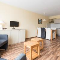 Appartement De Vrijbuiter, Resort Amelander Kaap