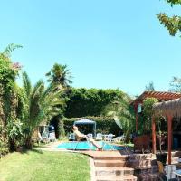 Hotel de Talca