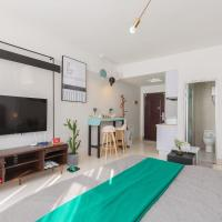 Haikou Longhua·city Center· Locals Apartment 00143460