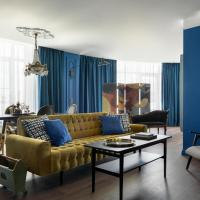 Boutique Hotel 39, hotel in Rostov on Don
