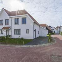 Luxurious Villa in Cadzand near the Beach