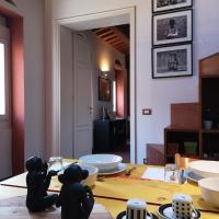 Loft between history and Soave wine