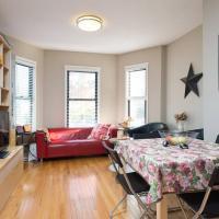 Cozy Private Room near Transit