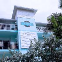 The Anna Maria Island Beach Castle